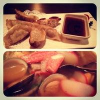 Photo prise au Shogun Japanese Steakhouse & Sushi Bar par Linda L. le9/17/2012