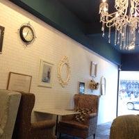 Photo taken at Caffè D'oro by Ashita N. on 2/21/2014