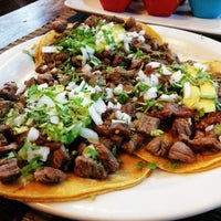 Photo taken at Taquería Ándale by Taqueria A. on 9/2/2017