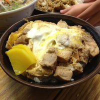 Photo taken at Yama Japanese Restaurant by Eric F. on 3/25/2013