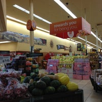 Photo taken at Nob Hill Foods by Kelly K. on 10/15/2012