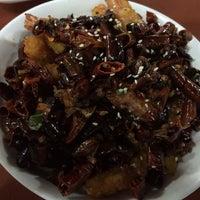 Photo taken at Yu Chuan Club by Patrick H. on 5/20/2014