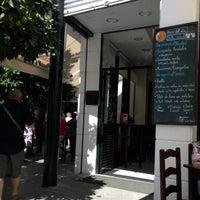 Photo taken at Postigo 10 by Pedro C. on 9/26/2014