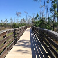 Photo taken at North Collier Regional Park by Molly D. on 3/4/2013