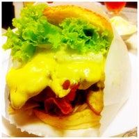 Foto tirada no(a) Chicohamburger por Guia do Hambúrguer em 2/15/2013