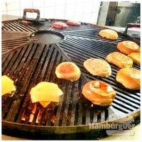 Foto tirada no(a) Vinil Burger por Guia do Hambúrguer em 10/16/2014