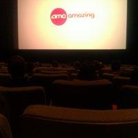 Photo taken at AMC Loews Wayne 14 by 98 on 7/4/2013