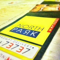 North Park Noodles Tambo 22 tips