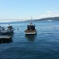 6/27/2013 tarihinde Emrah T.ziyaretçi tarafından Çengelköy'de çekilen fotoğraf