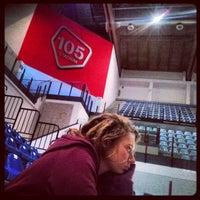 Photo taken at 105 Stadium by Gianluca G. on 6/13/2013