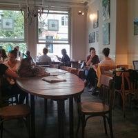 Foto tomada en OR Espresso Bar por Gert el 8/28/2013