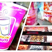 Photo taken at Dunkin Donuts by Sarang P. on 2/26/2013