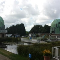 Photo taken at The Observatory Science Centre by Andy B. on 9/7/2013