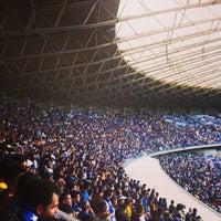 Foto tirada no(a) Estádio Governador Magalhães Pinto (Mineirão) por Pablo E. em 5/19/2013