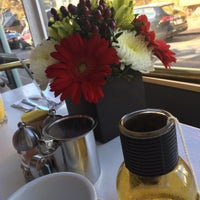 Photo taken at Cafe Heaven by Barbara C. on 12/3/2016