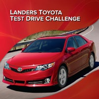 Photo taken at Landers Toyota of Hazelwood by Landers Toyota of Hazelwood on 8/16/2013