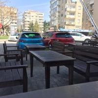 Photo taken at Bab-ı Sohbet Cafe by Enes D. on 3/17/2018