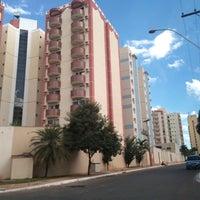 Photo taken at Caldas Novas by Luciana G. on 4/18/2017