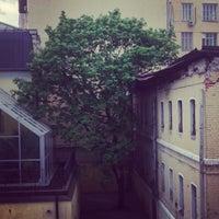Photo taken at APR Eurasia by Vitaliy V. on 5/16/2013