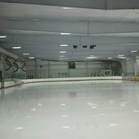 Photo taken at The Gardens Ice House by John on 1/20/2013