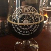 11/9/2017 tarihinde Elise S.ziyaretçi tarafından Right Proper Brewing Company'de çekilen fotoğraf