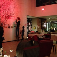 Photo taken at Rosso Food and More by Lau B. on 11/21/2013