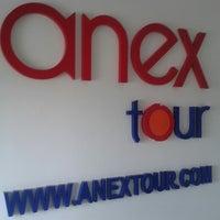 Снимок сделан в Anex Tour пользователем Дмитрий К. 7/5/2013