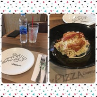 4/21/2018에 Busrin J.님이 The Pizza Company에서 찍은 사진