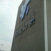 Photo taken at Shopping Estação BH by Michellee V. on 12/29/2012