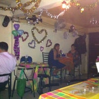 Photo taken at 60 Sixty Pub &  Karaoke by Andrew L. on 12/29/2012