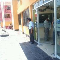 Photo taken at Municipalidad by Moche M. on 12/26/2012
