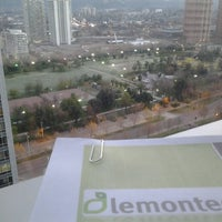 Photo taken at Lemontech Holding by Felipe F. on 7/22/2013