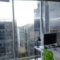 Photo taken at Lemontech Holding by Felipe F. on 5/3/2013