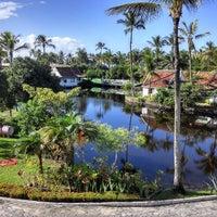 Foto tirada no(a) Resort Tororomba por Lucas S. em 5/18/2013