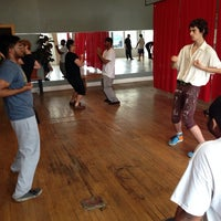 Photo taken at Detroit Kung Fu Academy by Niles H. on 5/9/2014