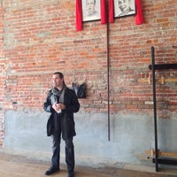 Photo taken at Detroit Kung Fu Academy by Niles H. on 5/2/2014