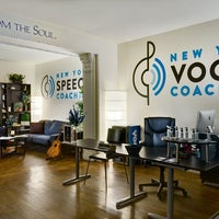 Photo taken at New York Vocal Coaching by New York Vocal Coaching on 3/26/2014