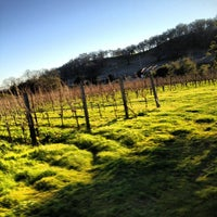 Photo taken at Imagery Estate Winery by Evan M. on 2/10/2013