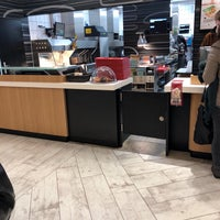 Photo taken at McDonald's by Michal P. on 11/16/2017