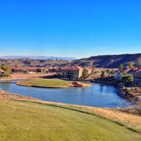Photo taken at Sunbrook Golf Course by Curtis F. on 1/19/2013