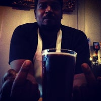 Photo taken at Shepherd Park Draught House by Eleazar P. on 9/23/2012