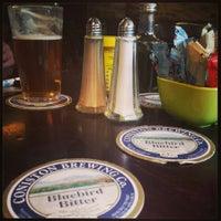 Photo taken at Black Bull Inn by Minelli on 11/6/2013