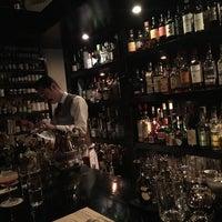 1/21/2017 tarihinde Alfonso C.ziyaretçi tarafından Bar Trench'de çekilen fotoğraf
