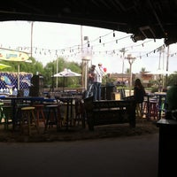 Photo taken at Sandbar Mexican Grill by Dave Z. on 7/26/2013