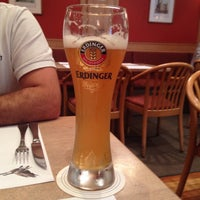 Photo taken at Restaurante Weinstube by Henrique S. on 12/22/2014