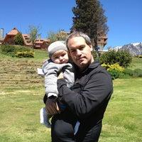 Foto tomada en Campo de Golf por Ariel A. el 10/29/2012