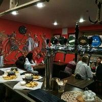 Снимок сделан в Sparta Grill Bar пользователем Sparta Grill Bar 9/16/2017
