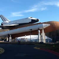 Photo taken at Space Camp by Bob H. on 3/12/2013