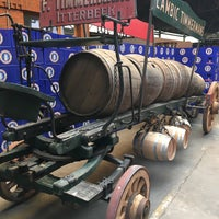 Photo taken at Brouwerij Timmermans by Maurizio M. on 5/7/2017