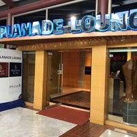 Photo taken at Esplanade Lounge by Qaiser B. on 10/31/2017